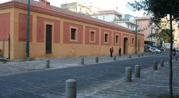 DOMANI, SABATO 30 SETTEMBRE, M5S LANCIA DISTRETTO TURISTICO BORBONICO COME PATRIMONIO UNESCO.