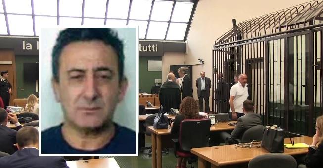 CAMORRA VESUVIANA – Ecco la sentenza con tito abbreviato per il clan D'Avino, condannati boss e gregari