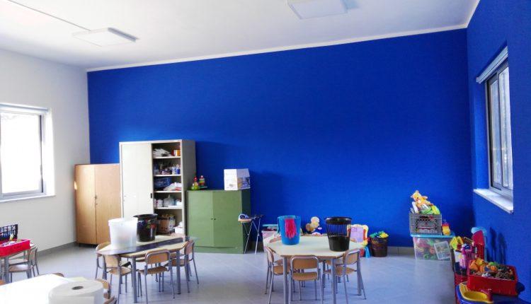 Pomigliano d'Arco, si inaugura domani alle 9, 30, la scuola ex Salesiane in vico Ricci