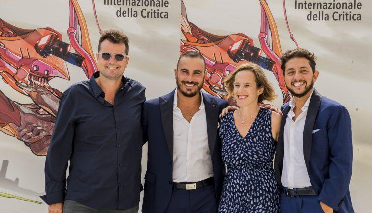 Non si arresta il successo di MalaMènTi che ora è in concorso alla 19esima edizione del Napoli Film Festival, tra i 37 titoli di Schermo Napoli Corti