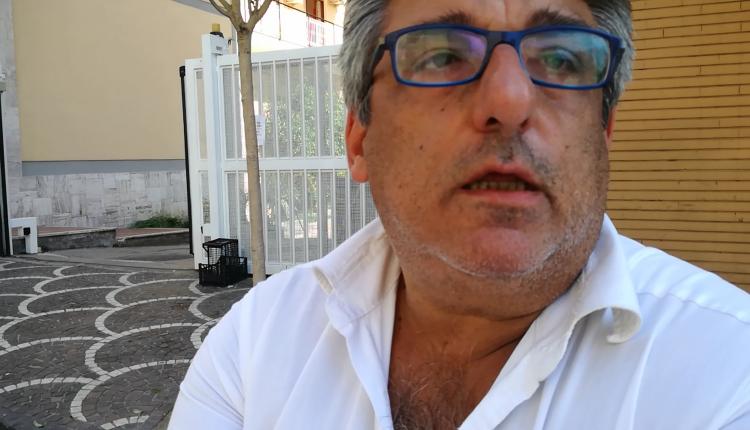 """(Video) Tragedia a Portici. Parla Fabio, figlio dell'ottantenne travolto da un tir: """"Ho assistito alla morte in diretta. Non si può morire così"""""""