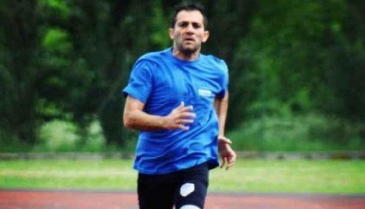 Claudio De Vivo conquista il titolo e batte il record nella 10 chilometri