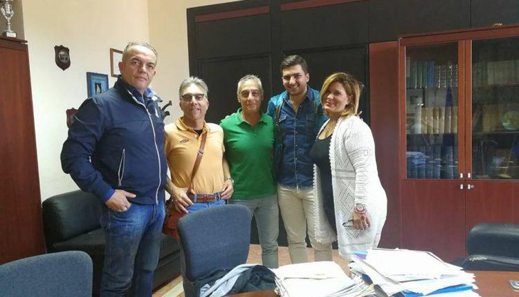 """L'EMERGENZA LAVORO – A rischio l'occupazione di 24 operai Dema Spa, il sindaco: """"I posti di lavoro vanno tutelati, pieno sostegno della nostra Amministrazione"""""""