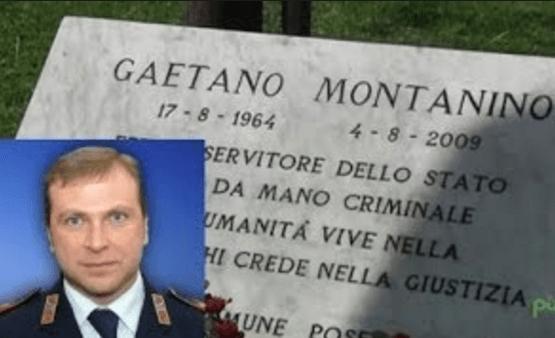 E' morto in carcere il killer di Gaetao Montanino, la guardia giurata di Ottaviano ammazzata in una rapima