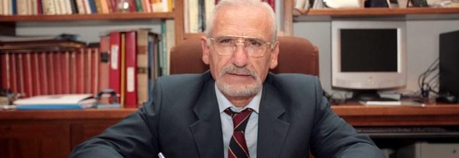Addio al professor Gennaro Luongo, docente ordinario di Agiografia e Letteratura Cristiana Antica alla Federico II