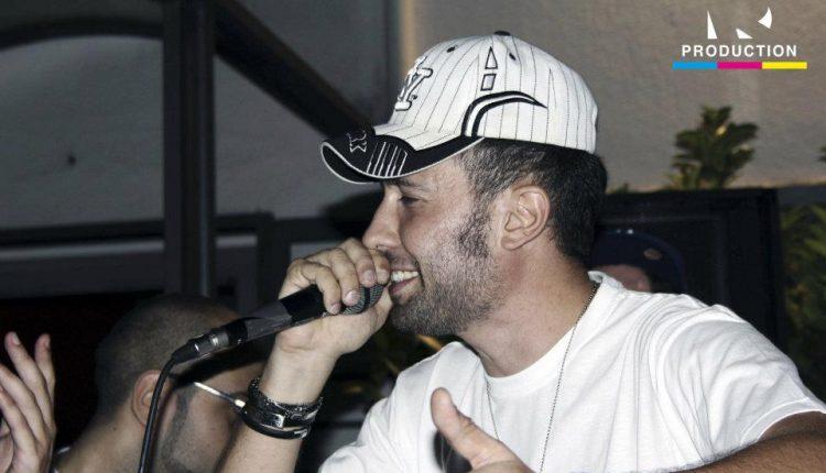 """L'Ora Hip-Hop: da Somma Vesuviana è in arrivo """"Parl"""", nuovo singolo di Okus."""