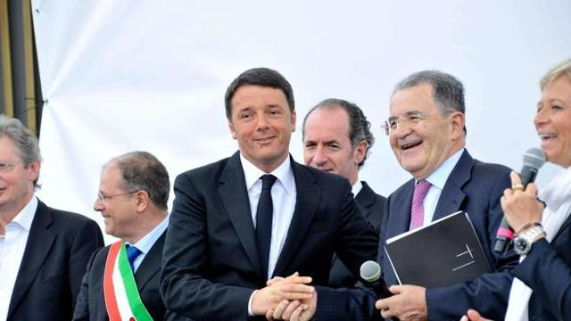 I dieci anni del Pd. A Roma leader vecchi e nuovi ma tanti assenti