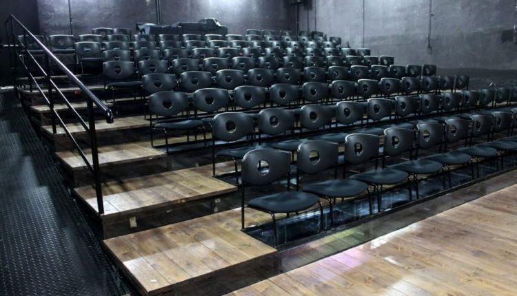 """""""È arrivato il teatro"""". Il teatro NEST presenta il nuovo cartellone 2017-2018"""