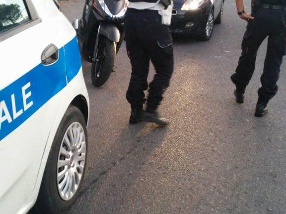ERCOLANO – Boom di sequestri e sanzioni di veicoli. Taskforce di Polizia Municipale e Carabinieri