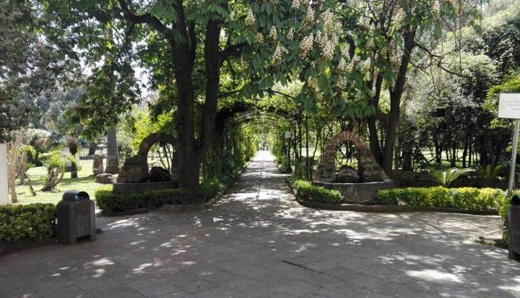"""Villa Bruno: ritorna """"Vintage days"""", una fiera per tutti gli amanti del vintage"""