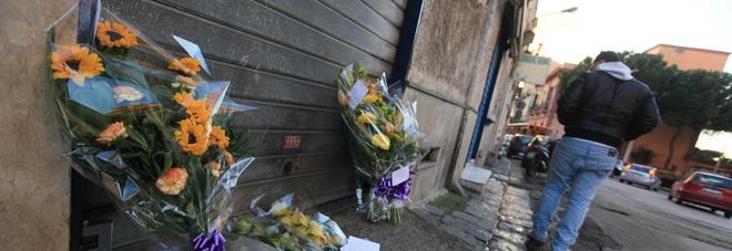 Stesa a San Giorgio a Cremano: hanno sparato contro un edificio dove abita un sorvegliato speciale