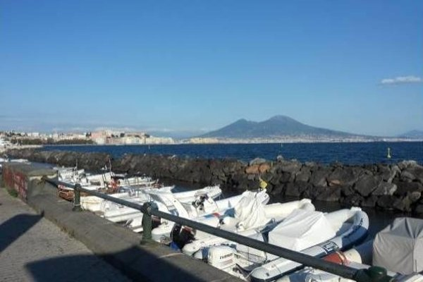 """Napoli: iniziativa """"lungomare trasparente"""". doppio appuntamento all'insegna della tutela ambientale."""