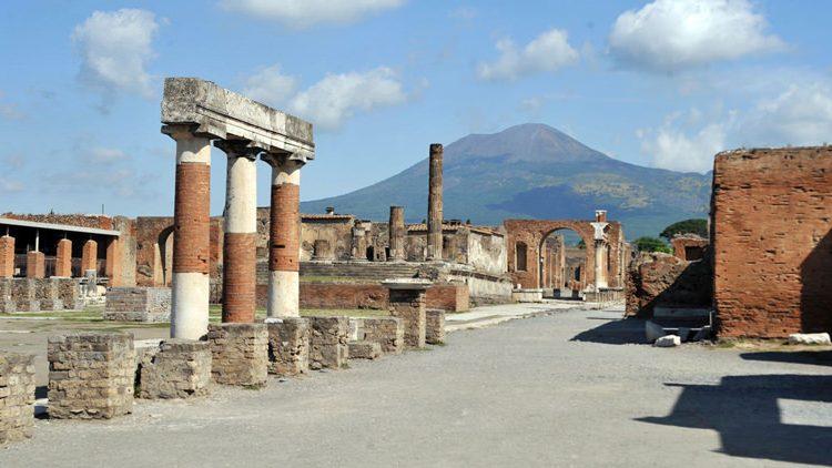 Boom di visite a Pompei. Oltre 27 mila persone