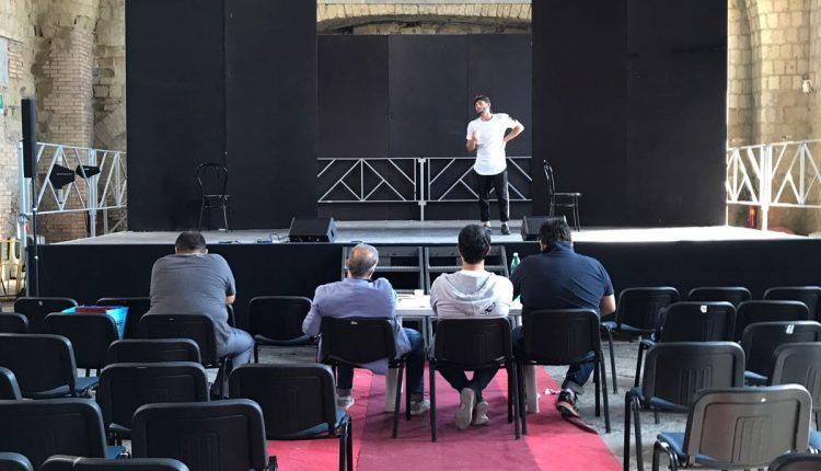 San Giorgio a Cremano – Premio Massimo Troisi. Al via questa mattina le selezioni per il miglior attore comico