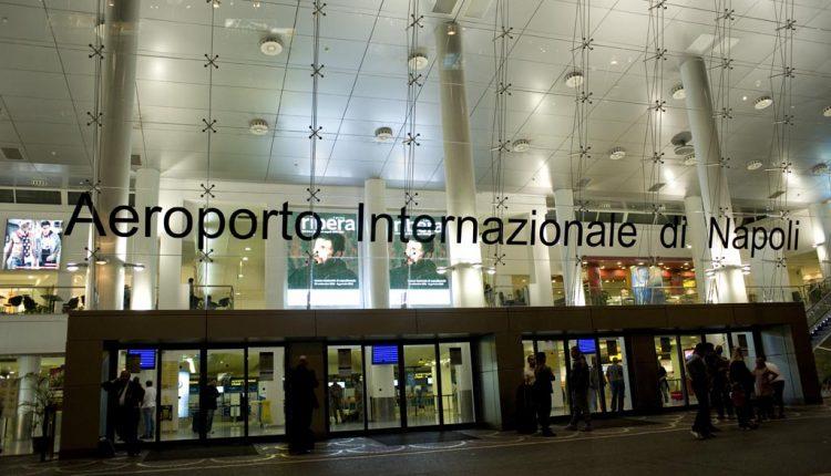 Per il ponte di Ognissantiattesi in 130mila all'Aeroporto di Napoli