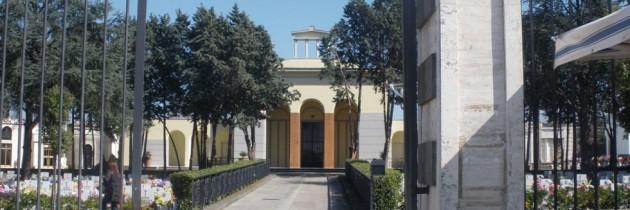 Ripiantumazione a costo zero nel cimitero cittadino di Pollena Trocchia