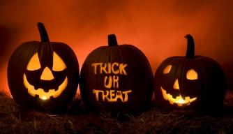 Dolcetto o scherzetto: per Halloween il MAV si trasforma in una casa stregata