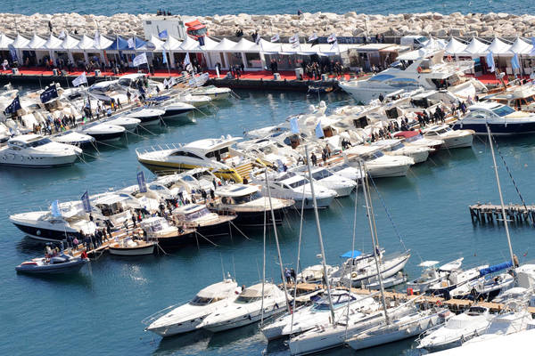 Navigare 2017 apre i battenti sabato: otto giorni di test in mare