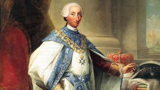 San Giorgio a Cremano. Carlo di Borbone, incontro-dibattito sulla figura e le opere del sovrano illuminato