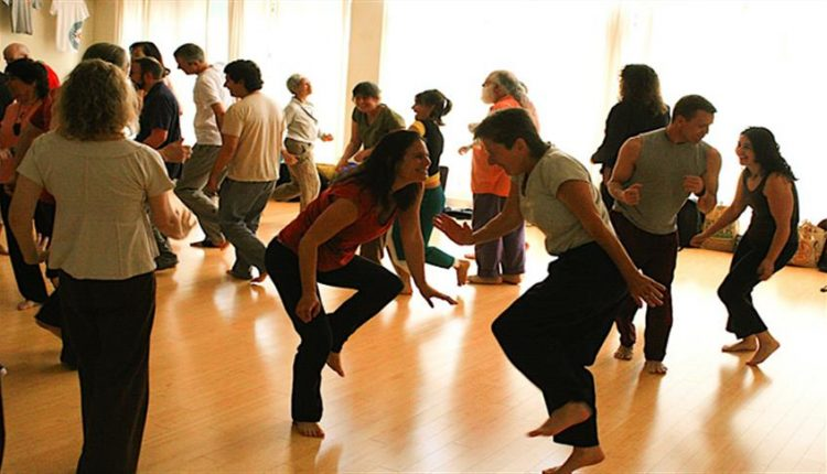 DanzaMovimentoTerapia a Portici: seminario gratuito per ritrovare il benessere dei cittadini
