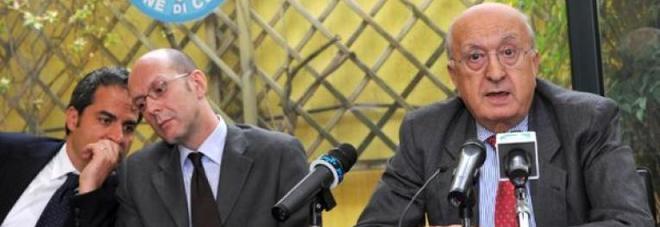 """POLITICA FRENETICA – De Mita jr """"spodestato"""" da Cesa. E' faida, politica, nell'UDC"""