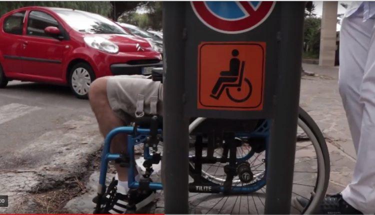 """San Sebastiano al Vesuvio. L'Amministrazione comunale si impegna sul rifacimento delle strisce pedonali e sull'abbattimento delle barriere architettoniche: """"Presto una città adatta a tutte le persone"""""""