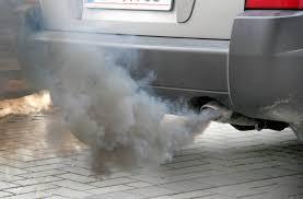 Emergenza smog: bollino rosso anche per alcuni comuni vesuviani