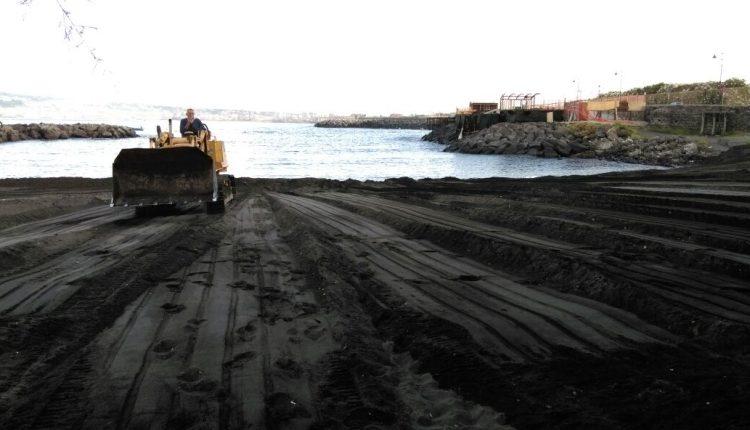 Waterfront di Portici- Pagati lavori mai effettuati: 7 indagati