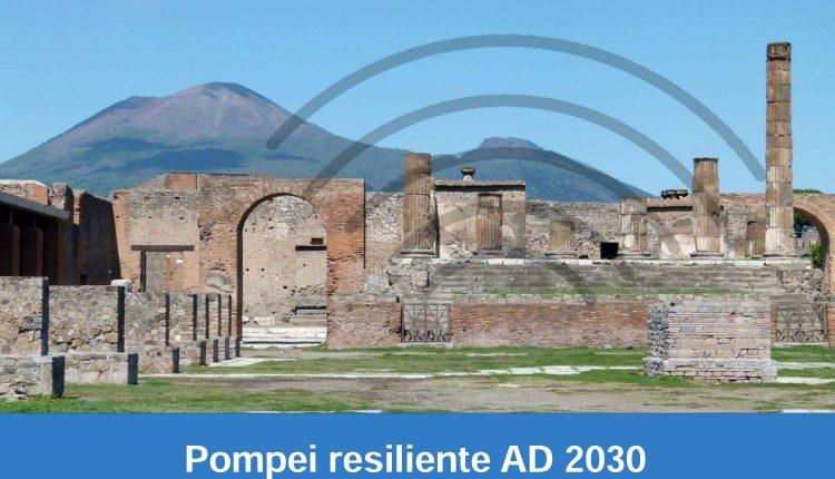 Entra nel vivo il progetto Smart@POMPEI  e diventa SMART@LAND – Innovazione tecnologica + Innovazione sociale per andare verso una logica di resilienza del territorio campano