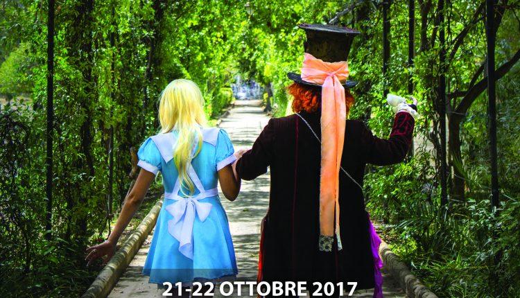 San Giorgio a Cremano-Rispolverate i libri di magia, arriva il Fantasy Day