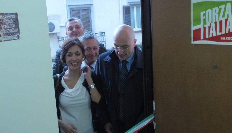 A Marigliano la scuola di formazione politica con Mara Carfagna e Paolo Russo