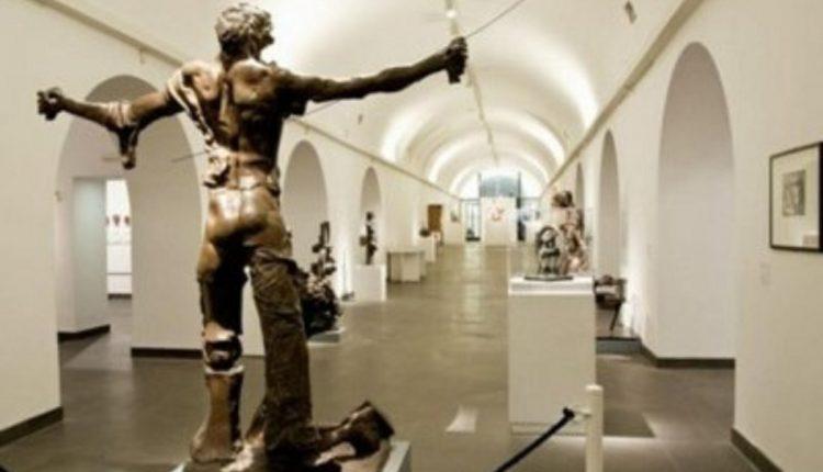 Napoli. Ottobre è il mese dell'erotismo: al MANN spettacoli e letture su amore ed eros antico e contemporaneo