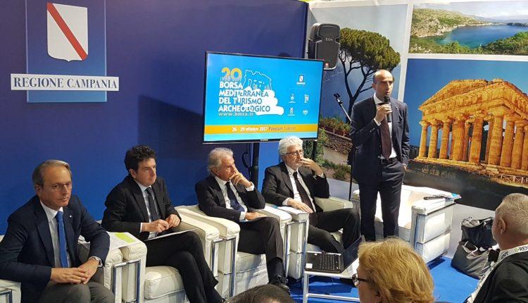 ATTRATTORI UNESCO Un progetto targato Scabec per il rilancio della Campania