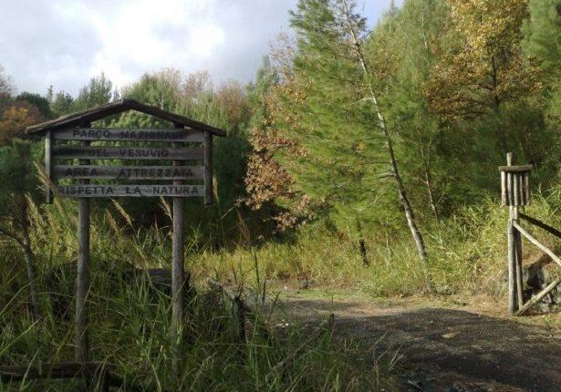Al Mav di Ercolano la  presentazione della Rete civica per il Parco e del Manifesto per la Rinascita del Parco nazionale del Vesuvio