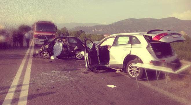 Due incidenti mortali sulla Statale del Vesuvio. Vittime, ragazzi poco più che ventenni