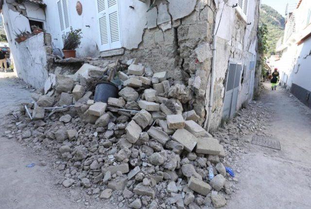 Protocollo di Intesa a Ischia per prevenire e contrastare l'illegalità nei Comuni colpiti dal disastro sismico