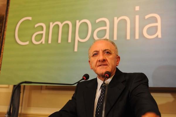 Regione Campania: Approvato il DDL abusivismo