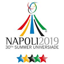 Universiadi 2019: le Olimpiadi degli Studenti per la prima volta a Napoli