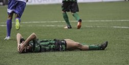 A Palma Campania la partita finisce in rissa con tre feriti e tre arresti