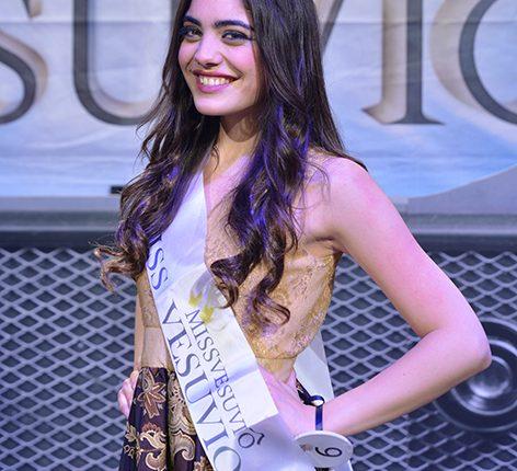 Miss Vesuvio 2017 – La finale sarà domenica 26 novembre