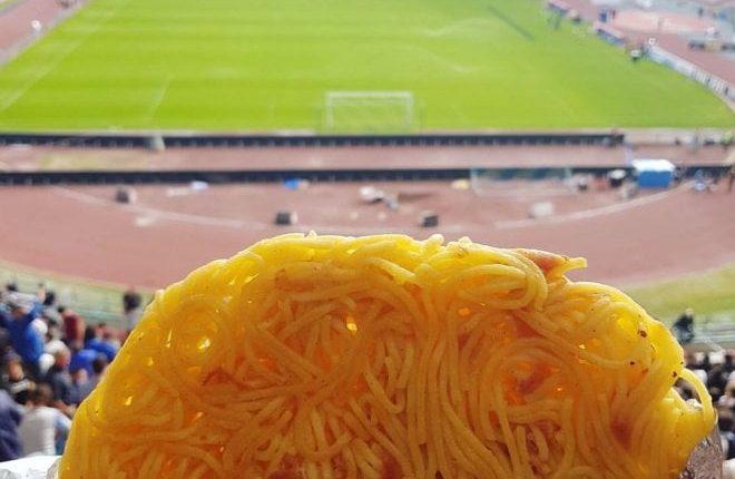 LA MARENNA AL SAN PAOLO – Profilo Instagram e tamtam in rete: tra frittate di maccheroni, panini e cuzzetielli con polpette e ragù