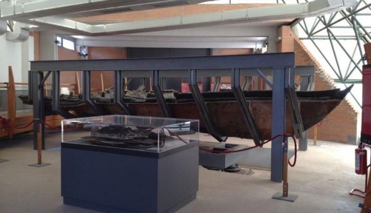 Parco Archeologico di Ercolano, iniziano le visite al Padiglione della Barca