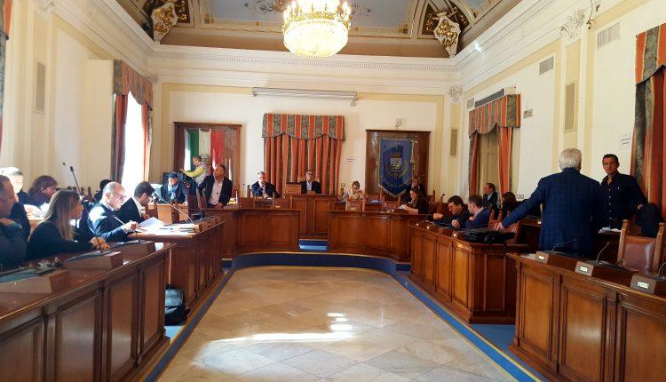 San Giorgio a Cremano- L'opposizione si sfalda??