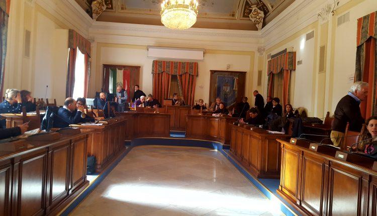 San Giorgio a Cremano – Consiglio comunale ad alta tensione