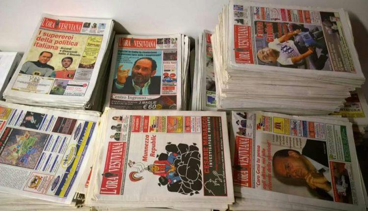 BONUS PUBBLICITA' 2018 – Come e perchè con la nuova legge conviene fare pubblicità sui giornali locali