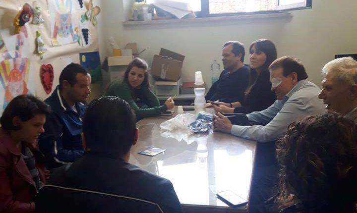 Sant'Anastasia. Incontri organizzati dall'Uici sull'innovazione tecnologica per ciechi e ipovedenti
