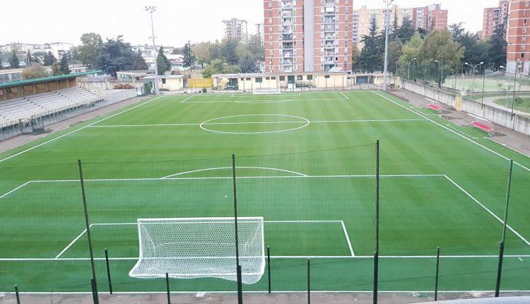 Nasce a Scampia lo Stadio Antonio Landieri: sarà inaugurato domani il nuovo stadio comunale dedicato al giovane disabile vittima innocente di camorra