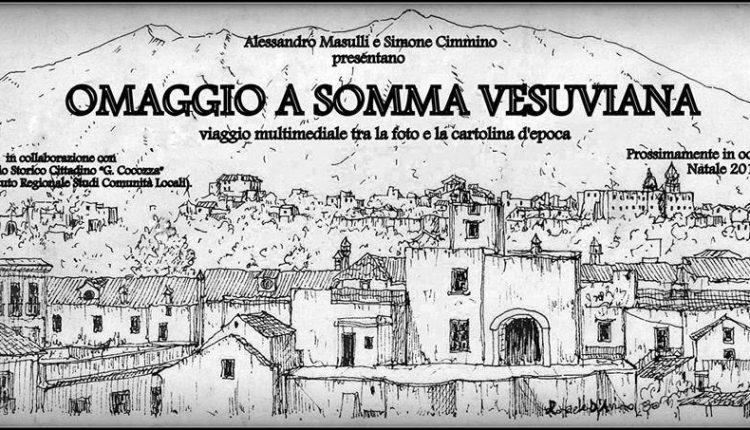 """""""Omaggio a Somma Vesuviana"""": mostra fotografica in occasione delle festività natalizie"""