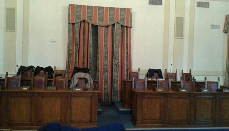 San Giorgio a Cremano – La maggioranza non si presenta, tutto rimandato al 28 Novembre