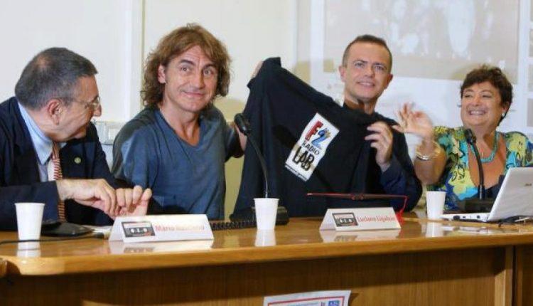 """""""Pop music, media e culture giovanili. Dalla Beat Revolution alla Bit Generation""""con postfazione di Luciano Ligabue(Egea)di Lello Savonardo"""